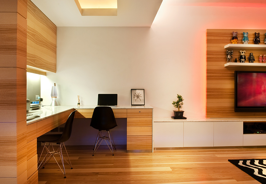Commercial / Retail Interiors; Residential Interiors ...